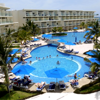 Azul Sensatori Hotel puerto morelos