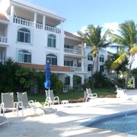 Hotel Caribbean Reef Villas