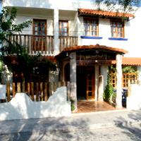 Hotel Posada El Moro puerto morelos