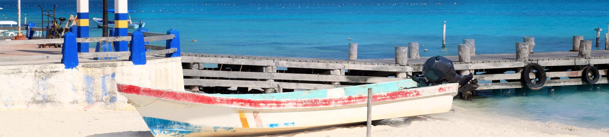 Puerto-Morelos-Playas