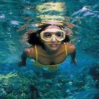 Snorkeling Puerto Morelos