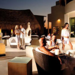 Desire Resort Hotel and Spa Riviera Maya.