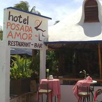 hotel posada amor puerto morelos